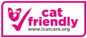 katvriendelijke-dierenkliniek-cat-friendly-icatcare-logo-links